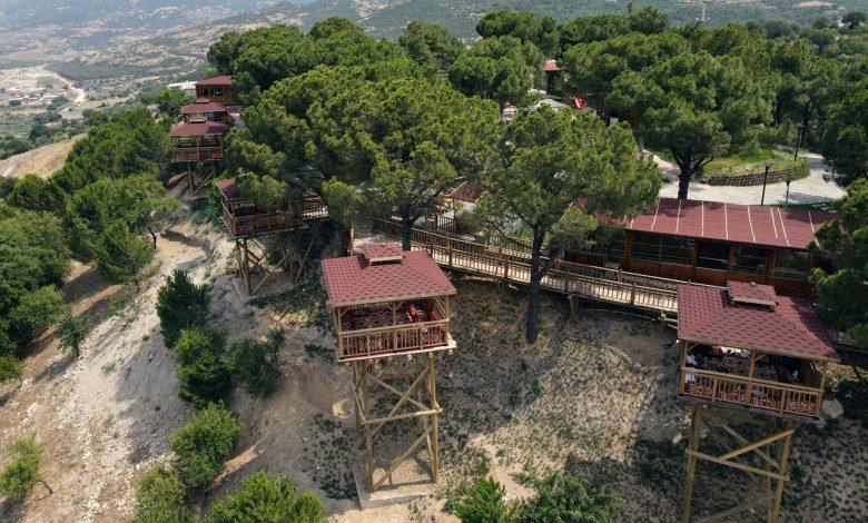 İzmir Güzelhisar Sosyal Tesisleri 1 Temmuz'da kapılarını açıyor