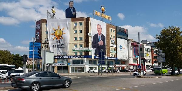 Photo of Odabaş: 'AKP ve Macit Haldız'dan haklarınızı aldım'