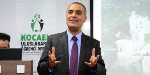 İl Kültür ve Turizm müdürü Ercan Yamen Kocaeli'yi anlattı