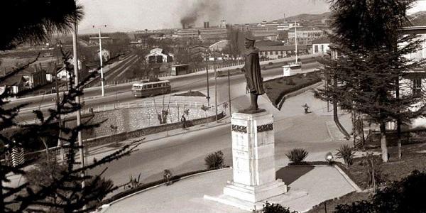 İzmit (Nikomedia) - Kocaeli'nin Kalbi Türkiye'nin kavşak noktası
