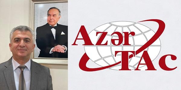 AZERTAC Türkiye Başkanı Şahtahtı Coronavirüs'ü değerlendirdi