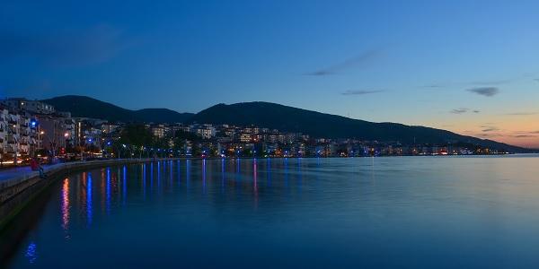 Kocaeli- Türkiye sanayisinin ve medeniyetlerin başkenti