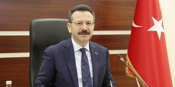 Kocaeli valisi Aksoy'dan 16 Ocak Basın Onur Günü mesajı