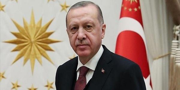 AKP Genel Başkanı 'Normalleşme takvimini açıklayacağız'