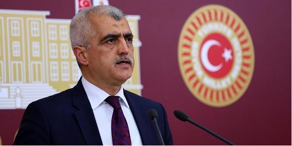 Gergerlioğlu 'Kolluk güçleri öldürünce cezasızlık da devam ediyor'
