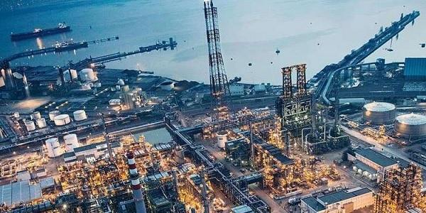 Kocaeli'nin ekonomide sanayi payının rakamlarla ifadesi