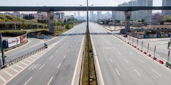 23 Büyükşehir ve Zonguldak ilinde seyahat yasağı uzatıldı