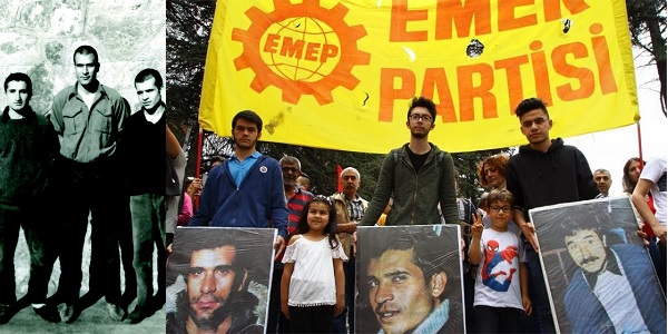 EMEP Kocaeli Ya salgın ve kapitalizm ya devrim ve sosyalizm