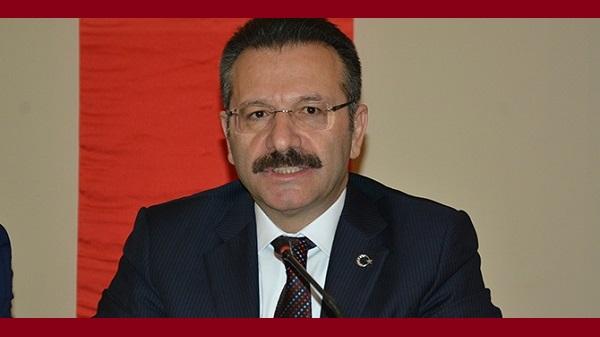 Kocaeli Valisi Aksoy'un Ramazan Bayramı mesajı