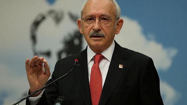 Kılıçdaroğlu 'ekonomik buhrandan çıkış çağrısı' yaptı