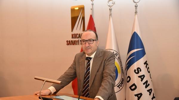 KSO Başkanı Zeytinoğlu ödemeler dengesi verilerini değerlendirdi