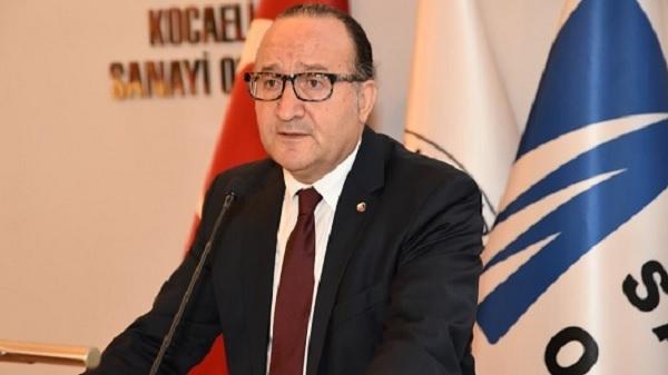 Zeytinoğlu şubat 2020 işsizlik oranını değerlendirdi