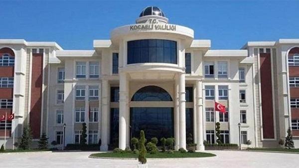 Kocaeli'ye 13 Haziran 27 Haziran arası giriş ve çıkışları yasak