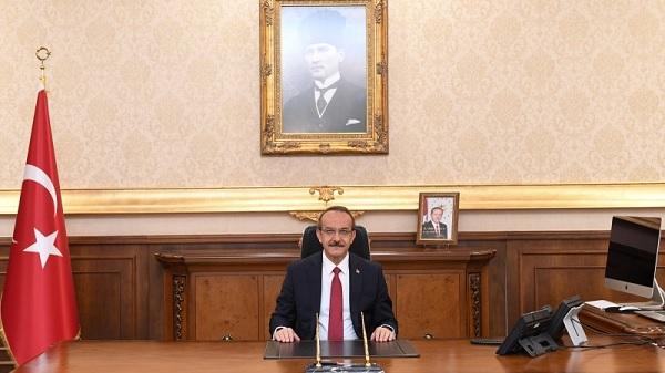 Kocaeli Valisi Yavuz'un 1 Temmuz Kabotaj Bayramı mesajı