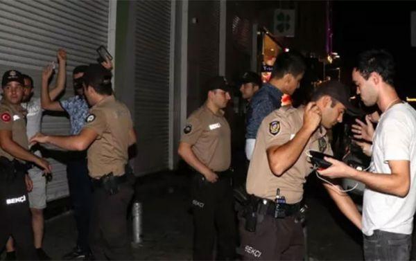 Mahalle ve Çarşılarda 'Bekçi yasası 2020' meclisten geçti