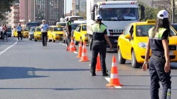 81 il valiliğine Kurban Bayramı Trafik Tedbirleri genelgesi