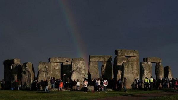 Stonehenge taşlarının nereden geldiğinin sırrı çözüldü