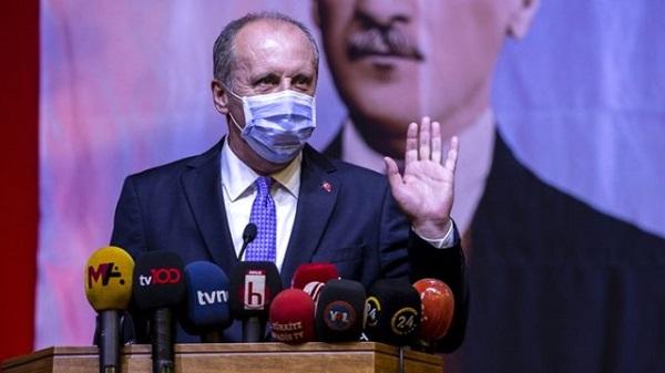 '1000 Günde Memleket Hareketi' Sivas'tan başlayacak