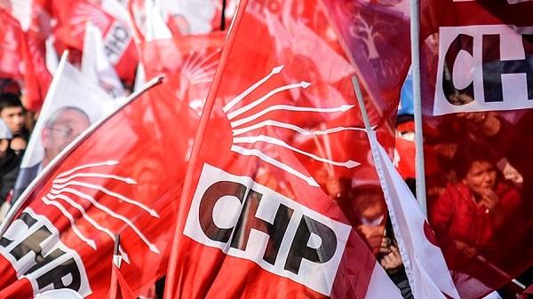 CHP 16 MYK üyesini belirledi