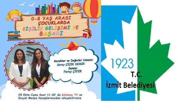 Photo of Anne ve babalara İzmit Belediyesinden çocuk gelişimi destek programı