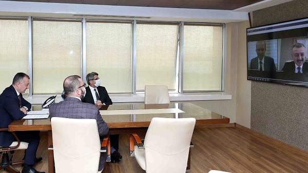 Photo of Büyükşehir TABİP Projesi için KTÜ ile protokol imzaladı