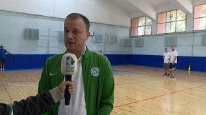 İzmit Belediyespor Kadın Basketbol Takımı Başkanı Uğur Koştur