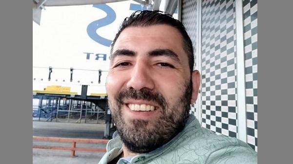 Photo of Muammer Metin yaklaşık bir aydır kayıp ve aranıyor