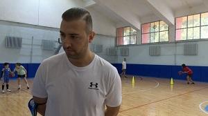 Spor okulları sorumlusu Ceyhun Karaosmanoğlu