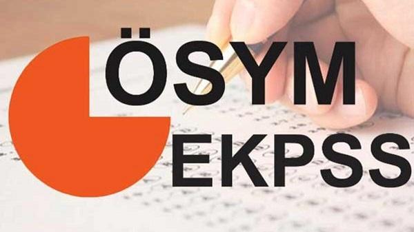 EKPSS adaylarına ve refakatçilerine ücretsiz ulaşım desteği
