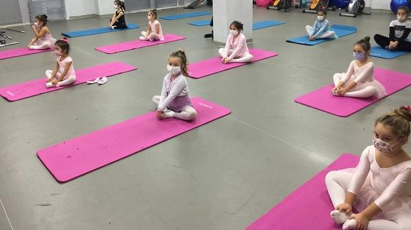 Photo of Sahne İzmit Halk Dansları eğitimleri başladı