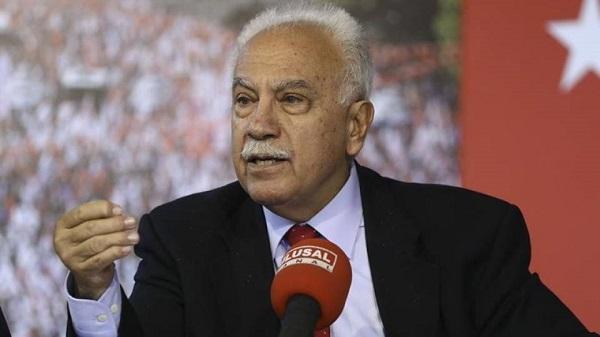 """Photo of Perinçek: """"Türkiye'nin Asya Çağı'ndaki yeri stratejiktir"""""""