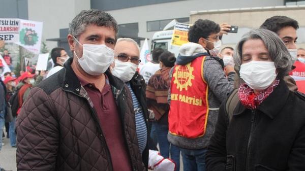 """Photo of Akar: """"Yasaklar halkın sağlığını değil hakları hedef almaktadır"""""""
