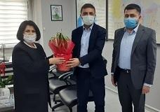 İzmit İlçe Sağlık Müdürü Nazif Aksoy