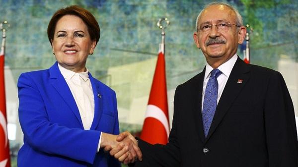 Kılıçdaroğlu ve Akşener'den seçim çağrısı