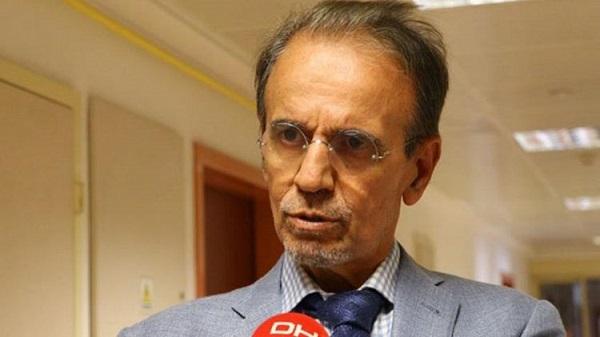 Prof. Dr. Ceyhan'dan 'normalleşme' konusunda uyarılar