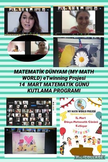 matematik günü