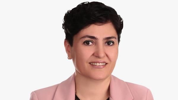 Nuriye Köksal'dan Fidan Kampanyasına Davet