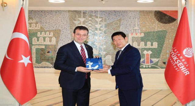 Photo of Ekrem İmamoğlu'nun olimpiyat özlemi