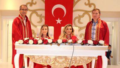 Kocaeli İzmit'teki nikahlarda 18 yılın rekoru