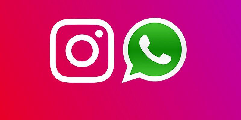 WhatsApp ve Instagram çöktü!