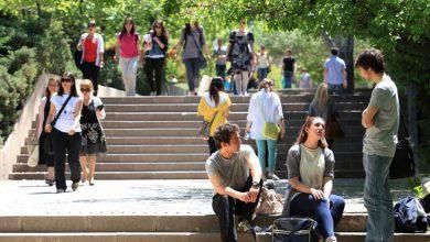 YÖK'ten üniversitelerde yaz okulu kararı