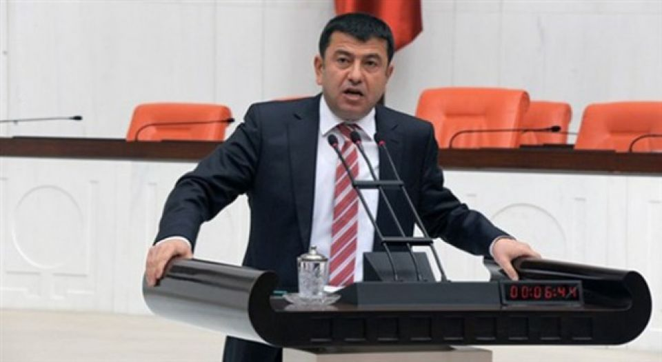 Photo of Veli Ağbaba Sultansuyu'nu Meclis'e taşıdı